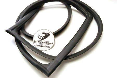 Windshield Seal for 1962-1979 Loadstar