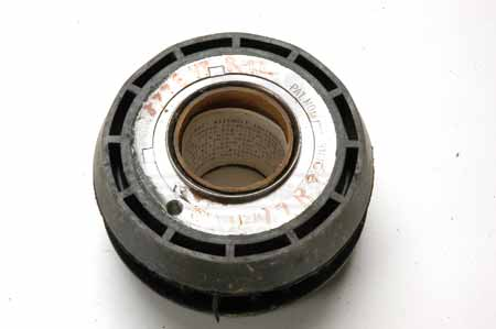 Carrier Bearing Metro and Loadstar