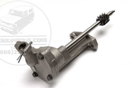 International 6cyl Oil Pump