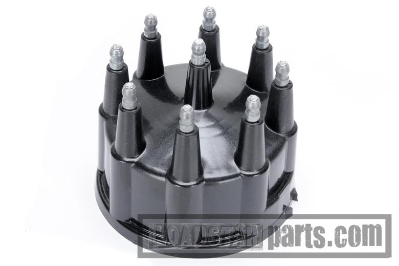 Distributor Cap V-8 Distributor Cap fits Loadstar 345-404