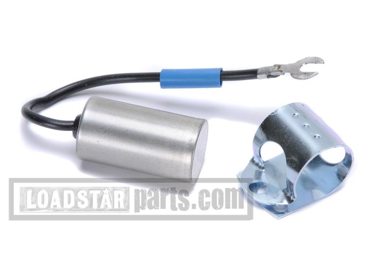 Condenser - Loadstar 345-404
