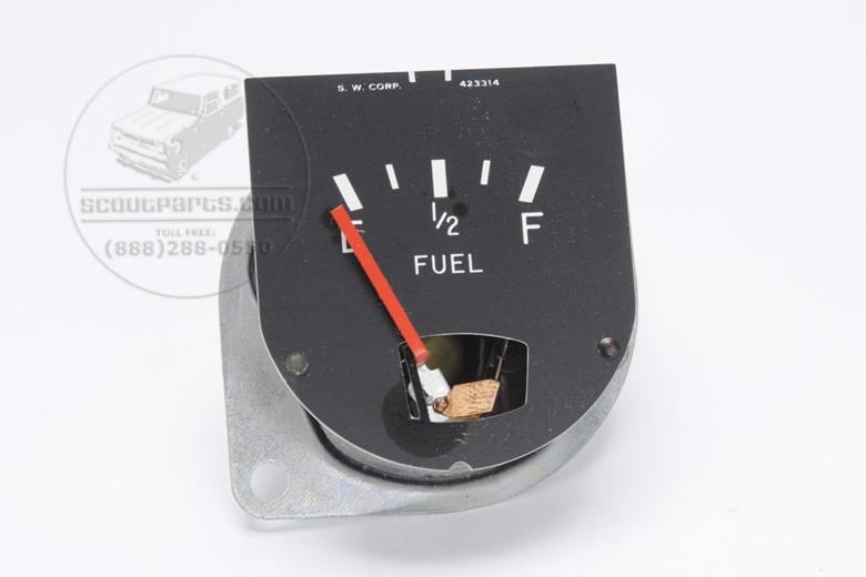 Fuel Gauge Loadstar 1700 Later Model.