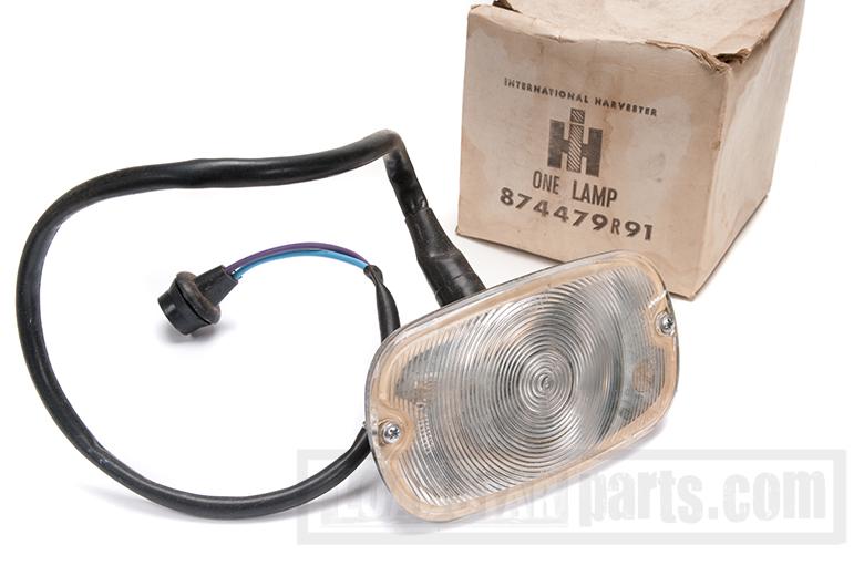 Light Lamp - New Old Stock