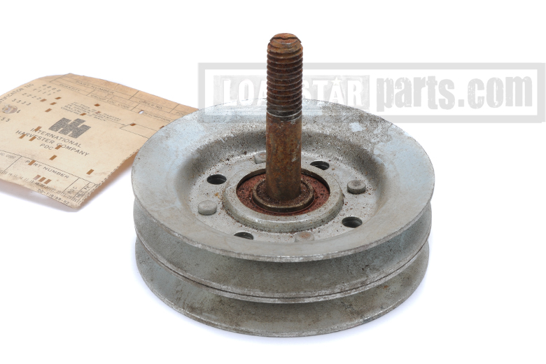 Pulley - new old stock