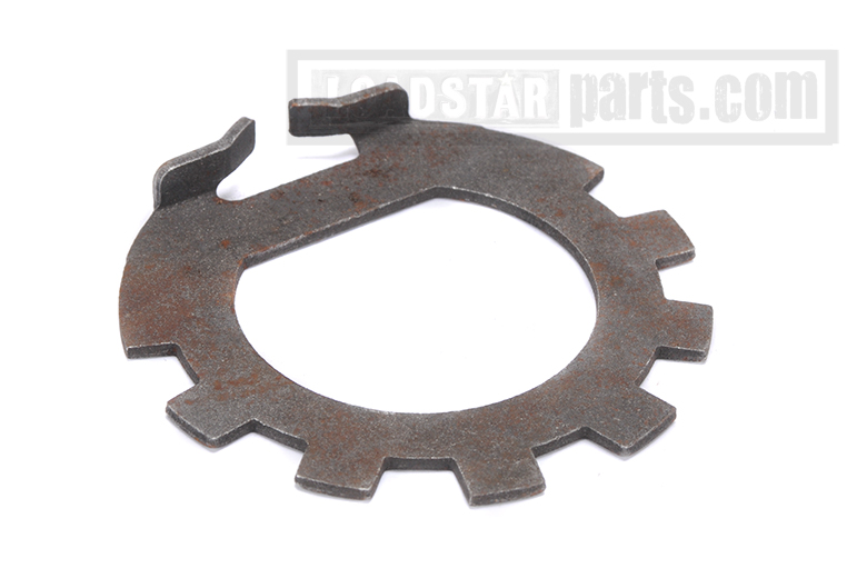 Lock Nut for Wheel - New Old Stock