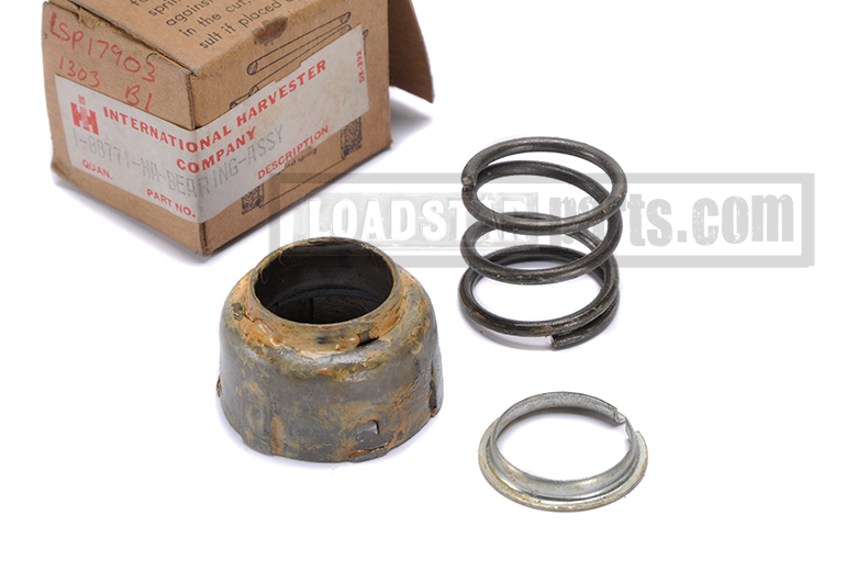 Steering Bearing - New old stock
