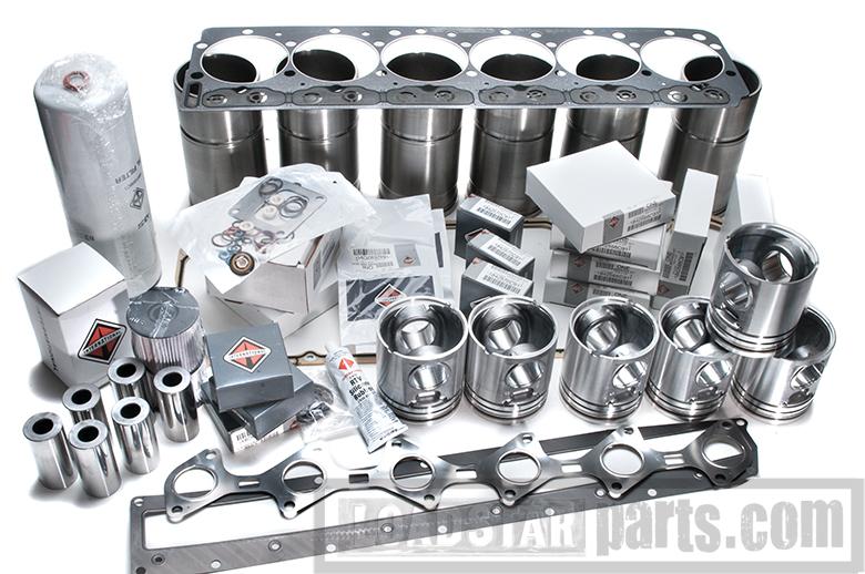 Engine Rebuild Kit - Large Engine DT/DTA Series Engines