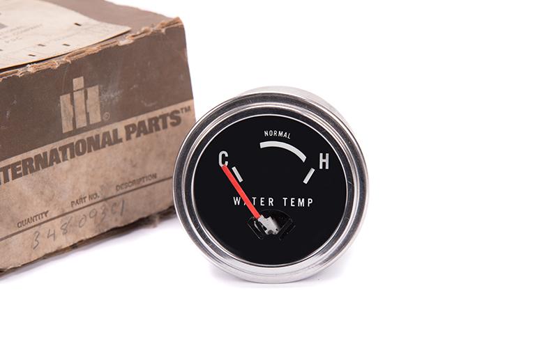 Temp gauge - new old stock