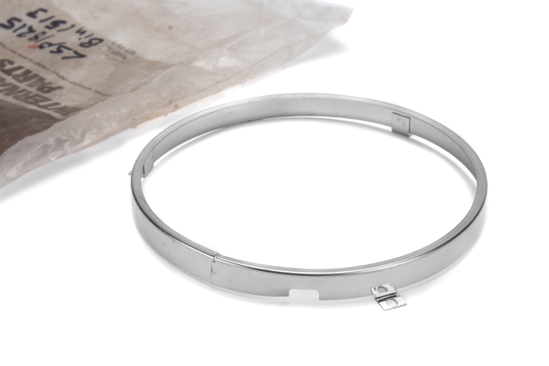 Bezel Ring head light- New old stock