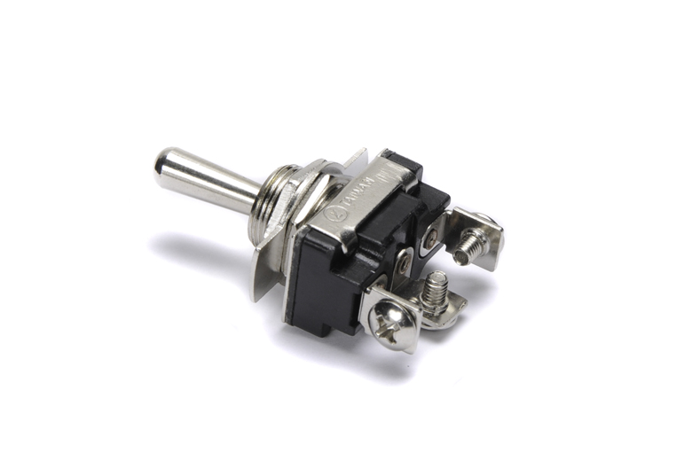 Toggle Switch - 3 pole- Medium Duty