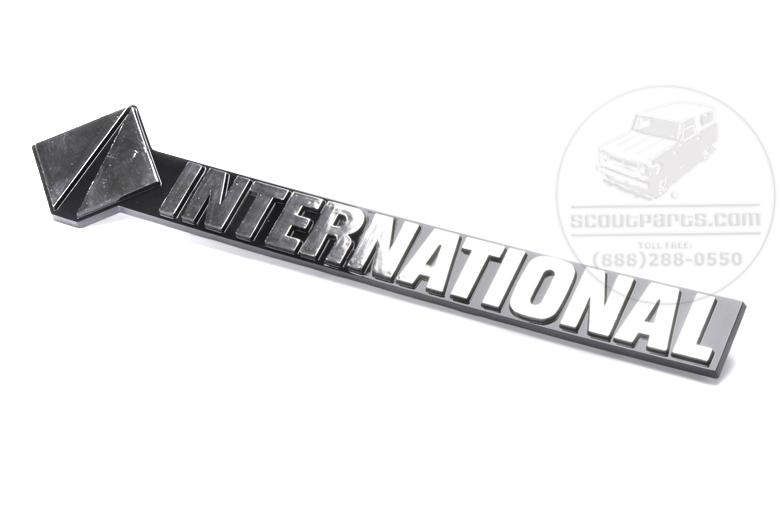 International Emblem