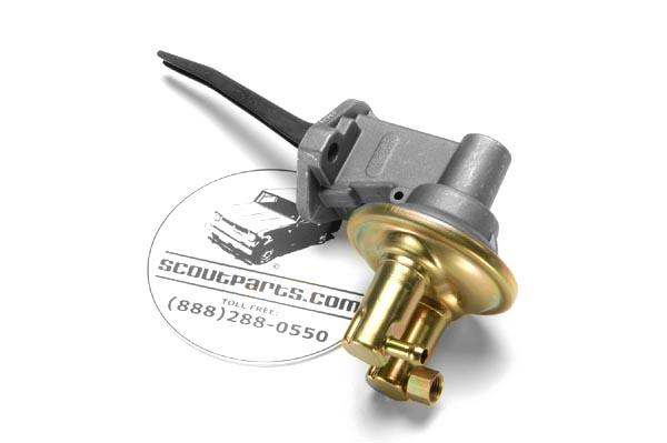V8 Fuel Pump 304, 345, 392