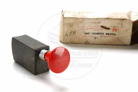 Electric Shift Control Switch (2 Speed Axles)