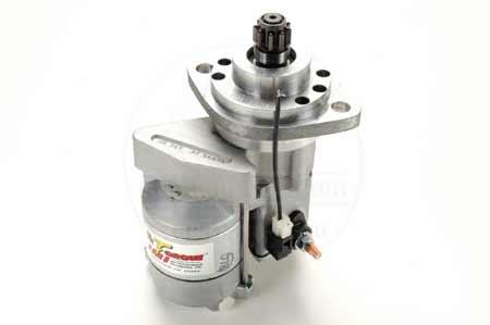 Starter Motor- Aluminum High Torque