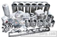 DT/DTA Series Engine in-frame overhaul kit.   Large engine rebuild kit.   Please check your part number before you purchase.   We only have one, so if you want this, get it now.