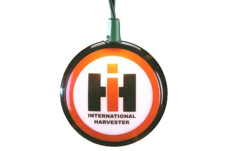 20 Pc. IH logo light set