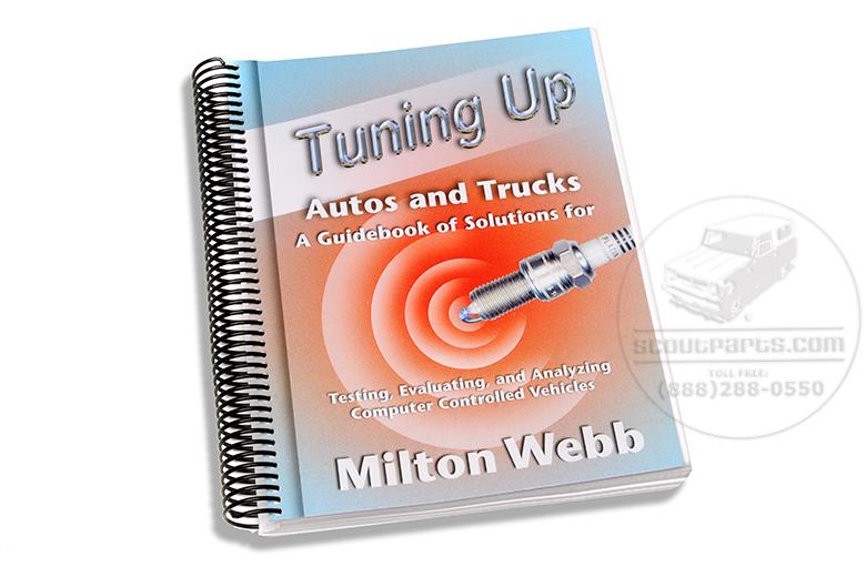 Tuning UP Autos & Trucks Guidebook