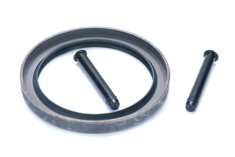 Rear Main Seal - All IH V8 345, 392 cid. Engines
