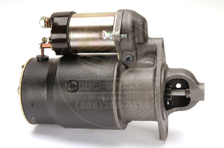 Starter for AMC (Remanufactured)