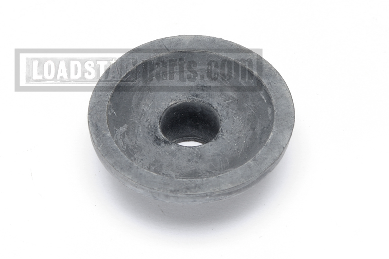 Body mount pads - load star