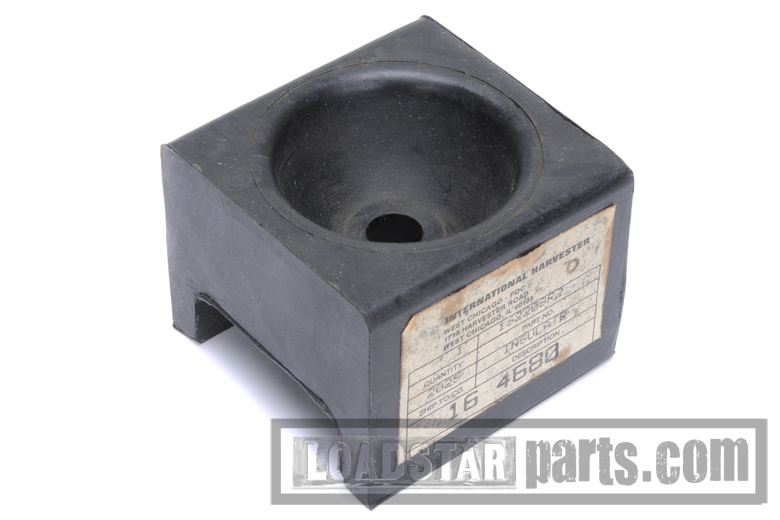 body mount insulator front upper  - Loadstar **Call for Availabilty**