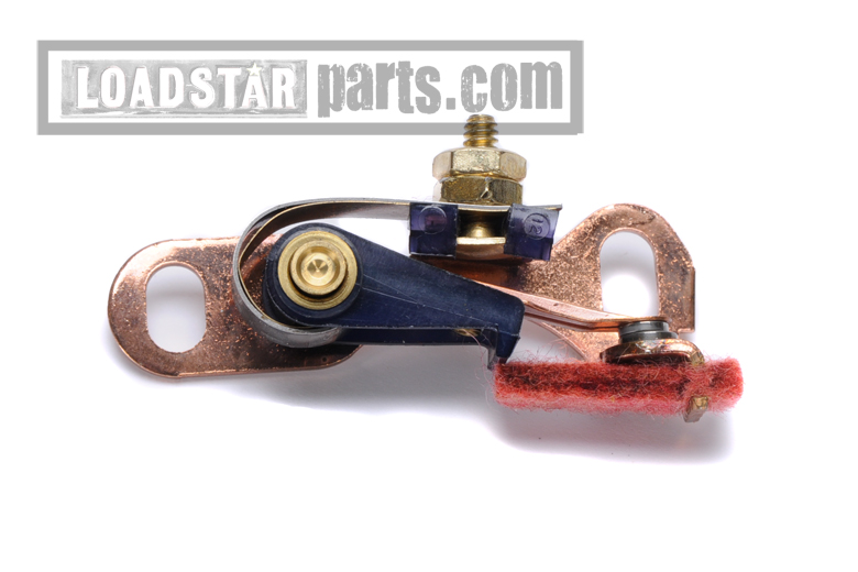 Points Set - Loadstar 345-404ci.