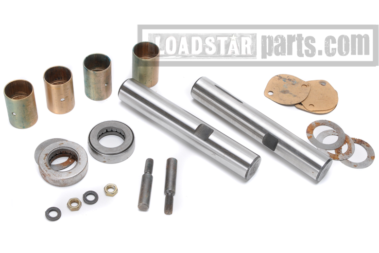 King Pin Kit Loadstar 1700