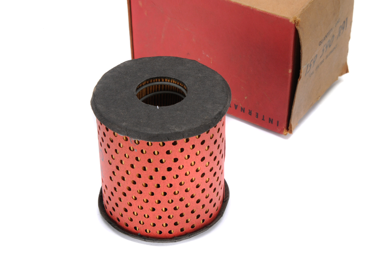 Oil Filter Element, NEW OLD STOCK