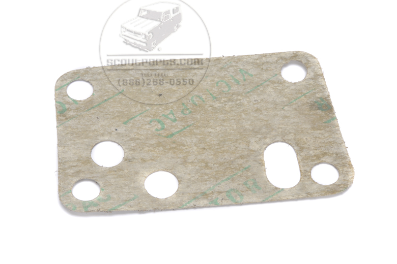 Gasket - New Old Stock