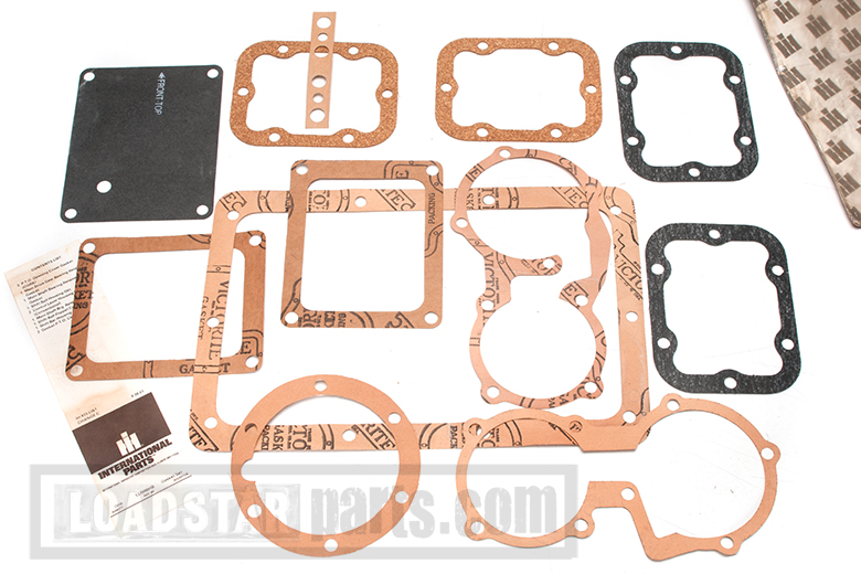 Gasket Set Kit  - New Old Stock