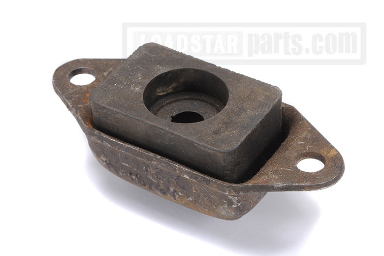 Transmission And Motor Mount- Rubber Insulator.