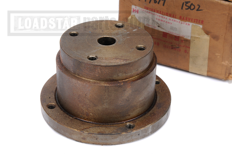 Water pump Hub - new old stock