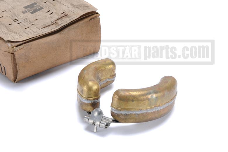 Float Carburetor - New Old Stock