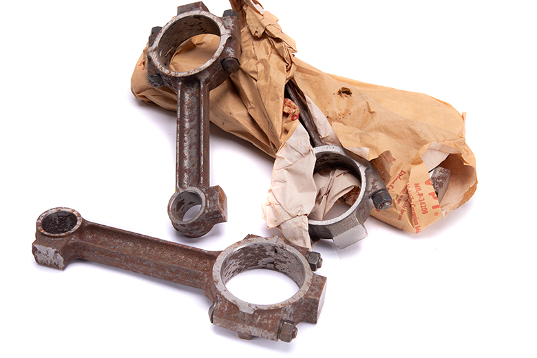 Connecting Rods - New Old Stock