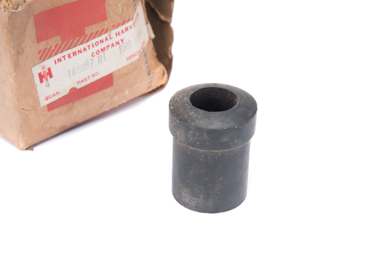 Rubber Bushing - new old stock