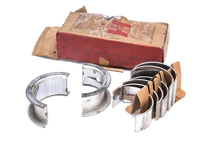 Bearings Main - New Old Stock