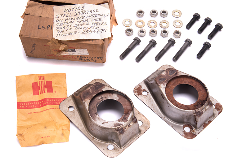 Rebuild Kit - new old stock
