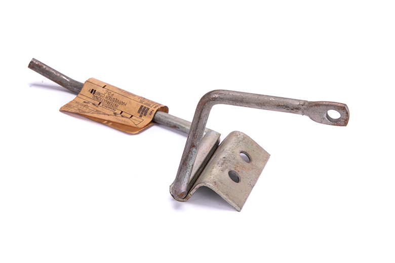 Accelerator Hinge Rod - New Old Stock