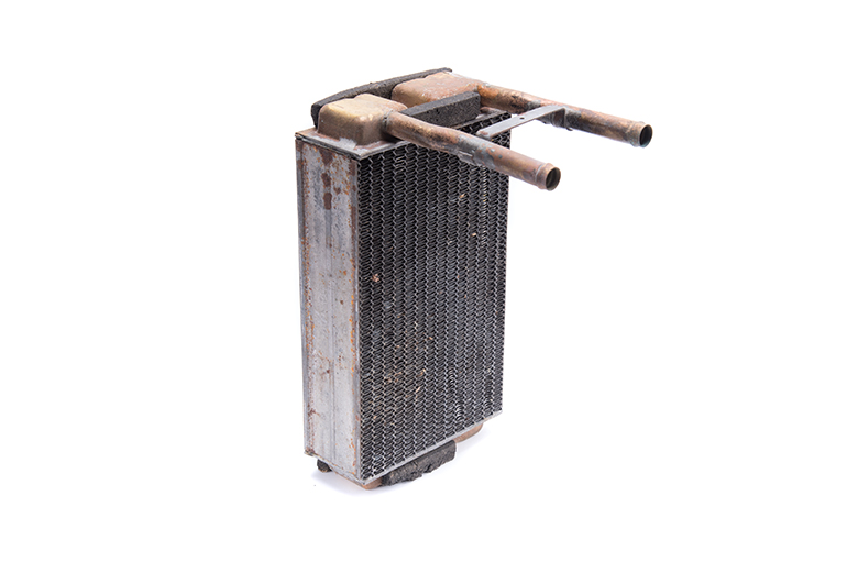 Heater Core - New Old Stock