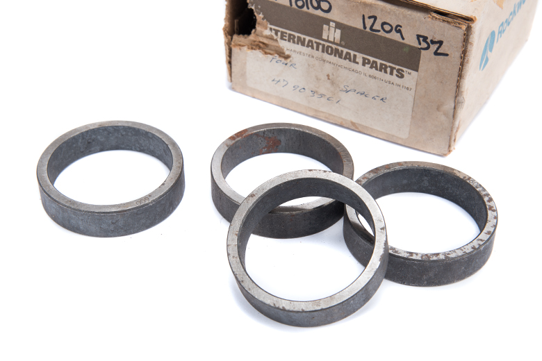 Spacers - new old stock - sold each
