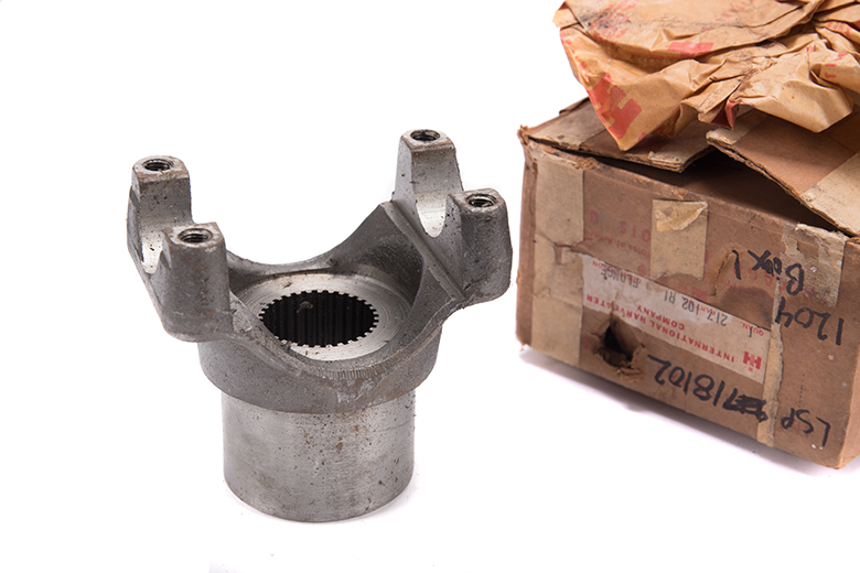 Drive Shaft Flange - New old stock