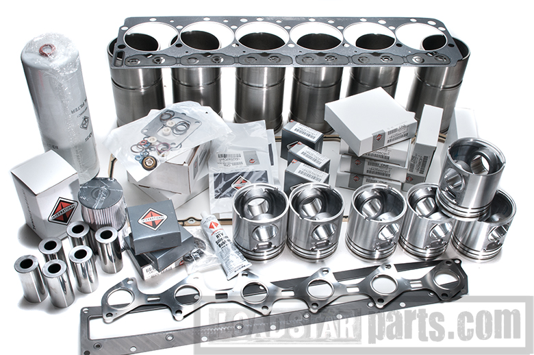 Engine Rebuild Kit - Large Engine DT/DTA Series Engines