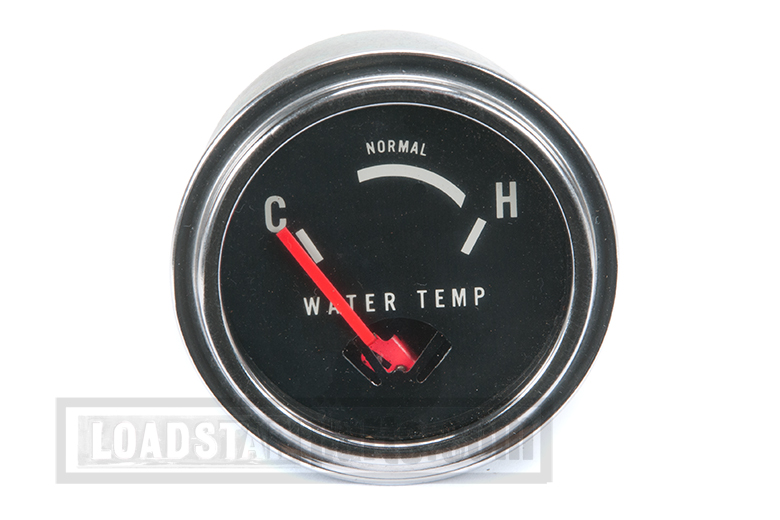 Temp Gauge 2 - New Old Stock