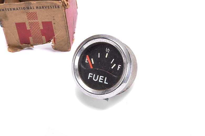 Fuel Gauge - New Old Stock