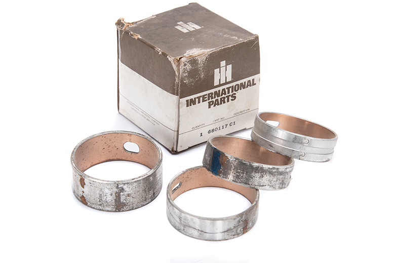 Bearing kit - new old stock