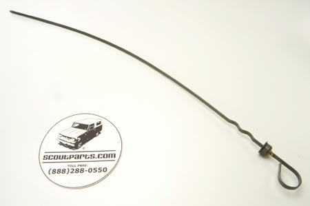Oil Dipstick for IH V8 Engines