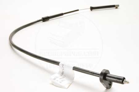 Accelerator Cable IH Scout II 1973-1978 V8