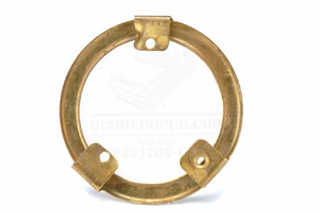 Brass Horn Contact Ring - Loadstar