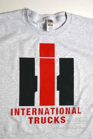T-Shirt - IH Trucks