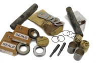 This is a king pin kit fits 1970\'s Cargostar and Loadstar. NEW OLD STOCK